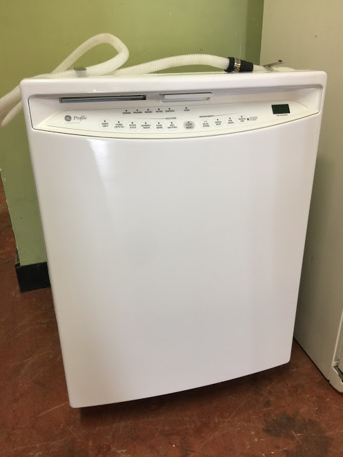 General Electric Dishwasher Appliance Discount Center